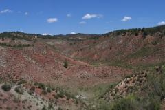 Cerros-yesíferos-de-Minglanilla